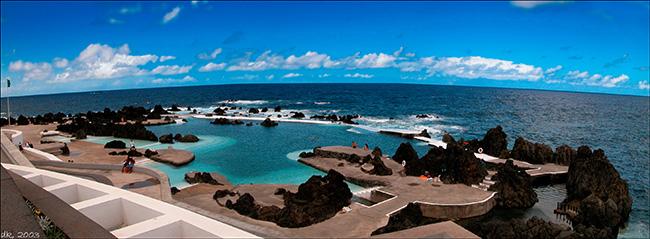 As 8 piscinas mais fabulosas do mundo like3za for Piscinas norte