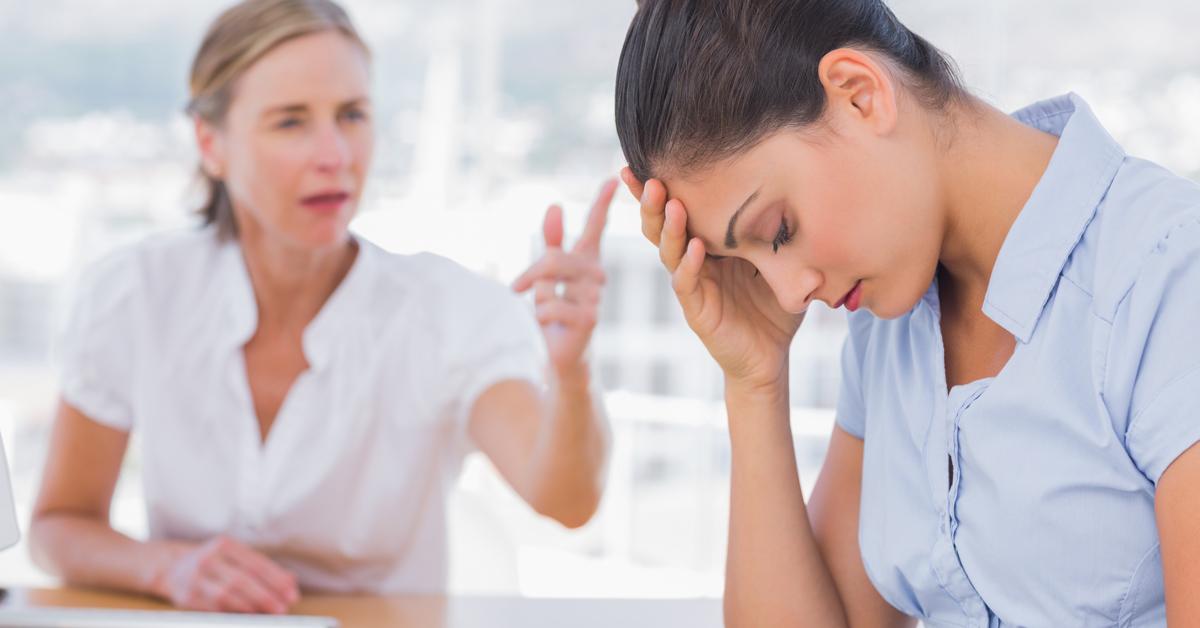 Como lidar com colegas de trabalho tóxicos?