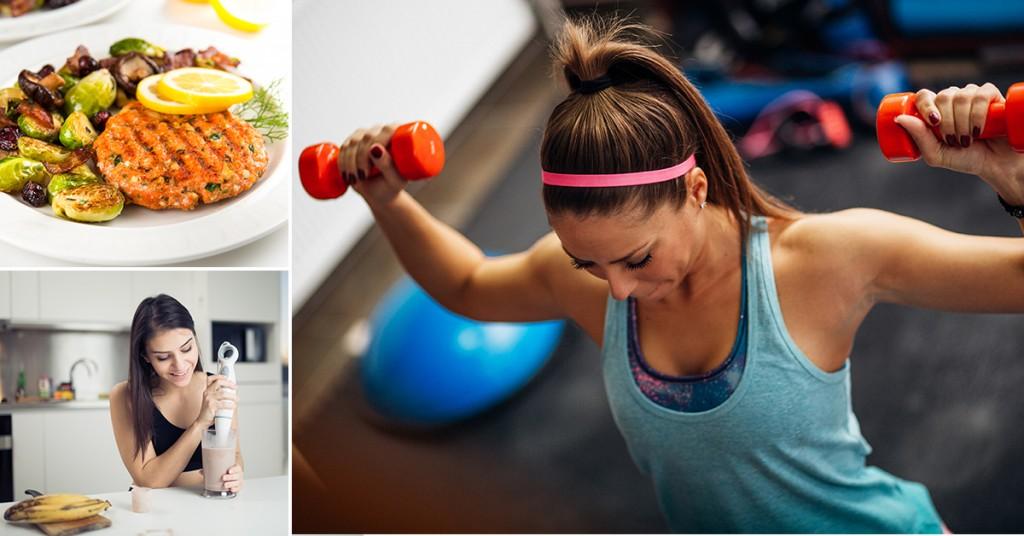 Ganhar massa muscular – as melhores dicas