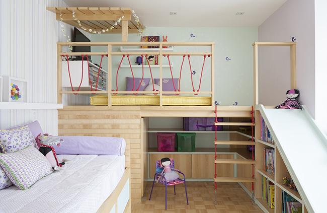 Quartos de criança 11 dicas de arrumação Like3ZA ~ Ver Jogo De Quarto Infantil Nas Casas Bahia