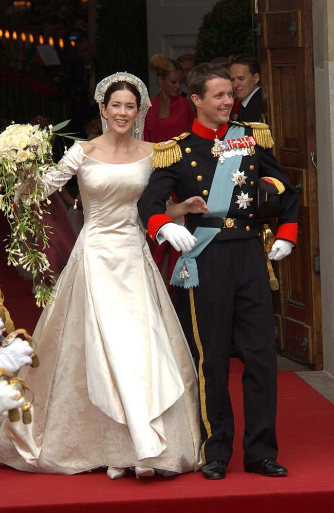 8 vestidos de noiva de sonho de qual gosta mais like3za