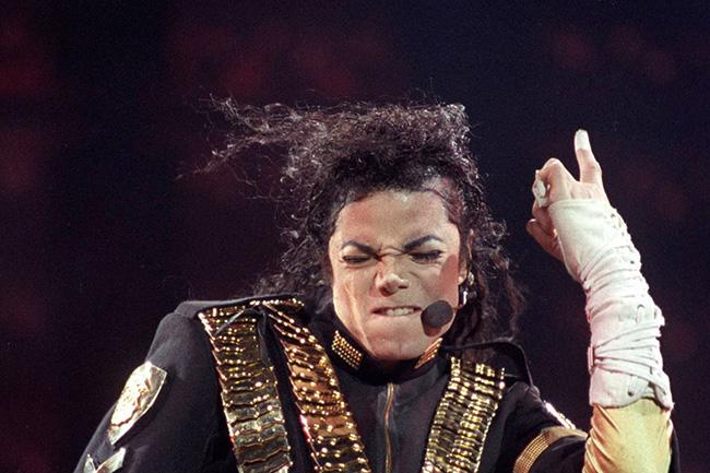 Famosos que já morreram mas continuam a valer milhões - Michael Jackson