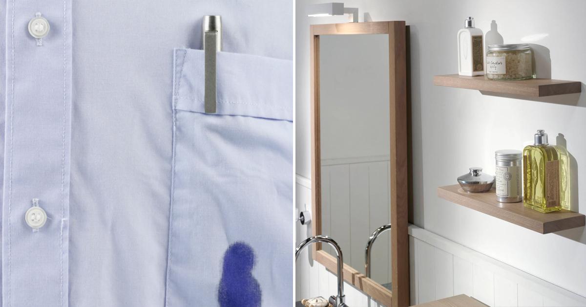 10 dicas de limpeza que são infalíveis