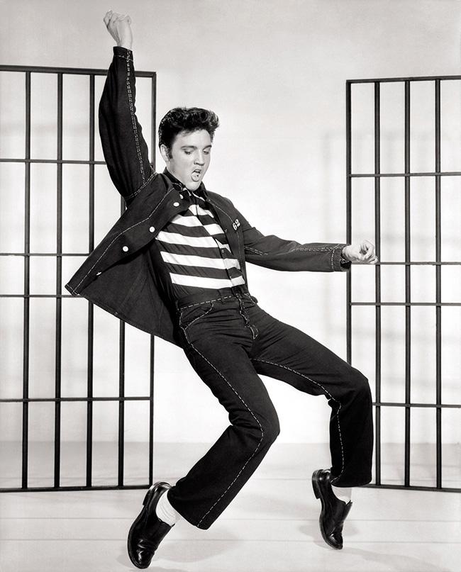 Famosos que já morreram mas continuam a valer milhões - Elvis Presley