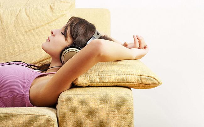 Dormir sempre fresco - relaxe 2 horas antes de dormir