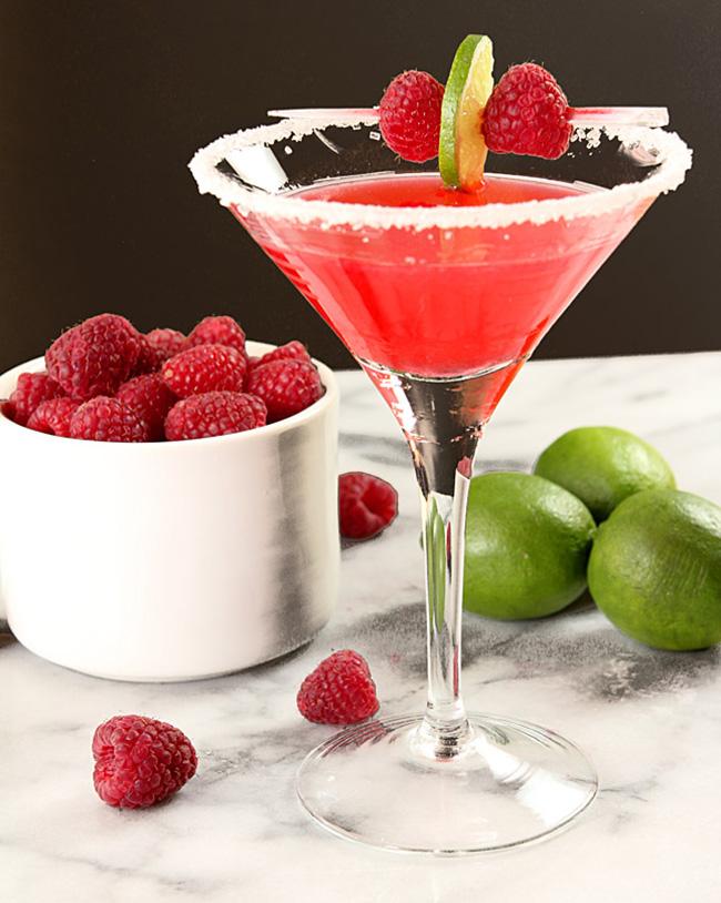 Cocktails de verão - Daiquiri