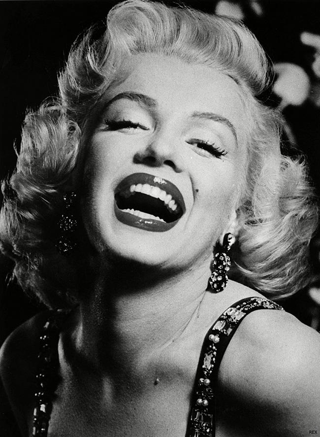 Famosos que já morreram mas continuam a valer milhões - Marilyn Monroe