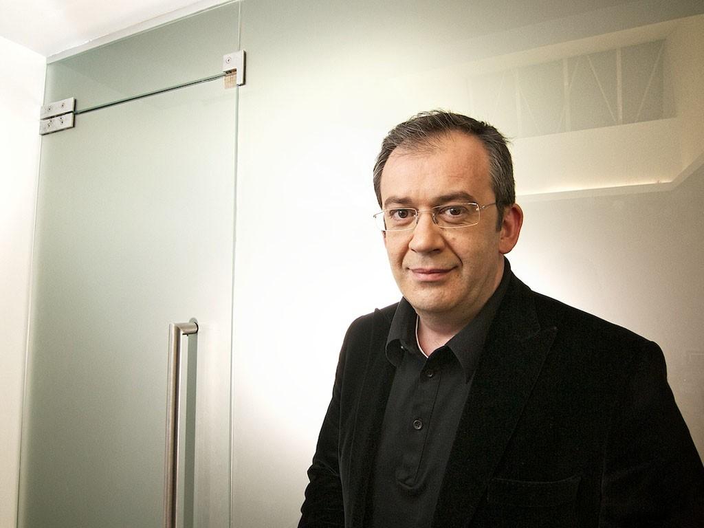 Sorrisos bem portugueses - José Alberto Carvalho