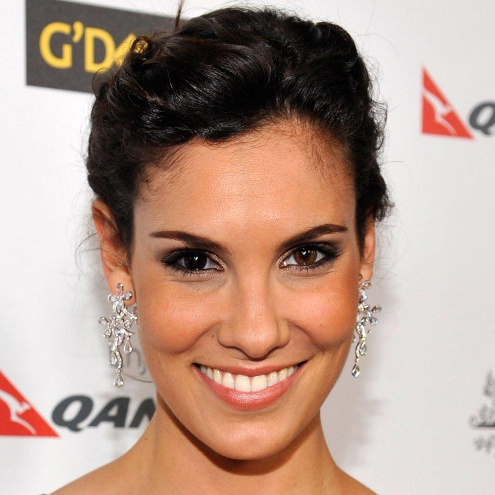 Sorrisos bem portugueses - Daniela Ruah