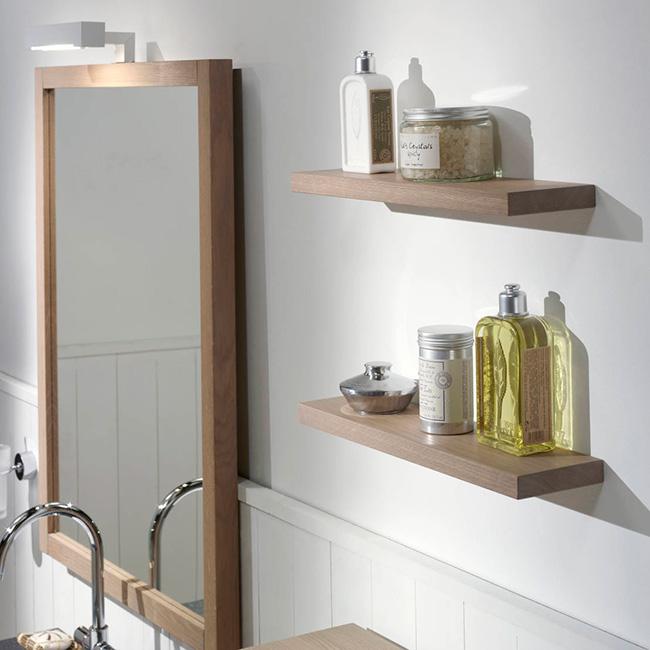Dicas de limpeza - limpar o espelho da casa de banho