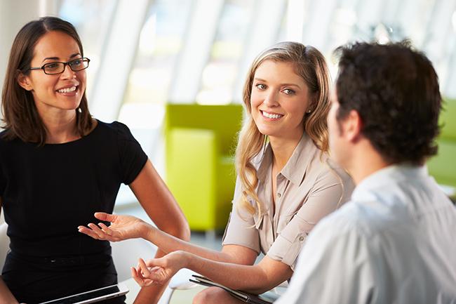 Dicas para ser um bom comunicador - Conte histórias