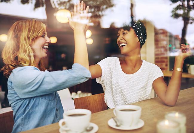 Dicas para ser um bom comunicador - Seja autêntico