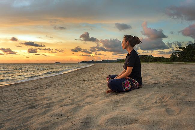 Mindfulness, 5 dicas para ganhar paz e ser mais feliz - Reserve tempo para praticar o mindfulness