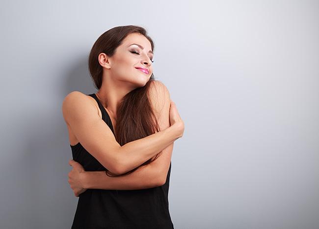 Mindfulness, 5 dicas para ganhar paz e ser mais feliz - Treine a autocompaixão