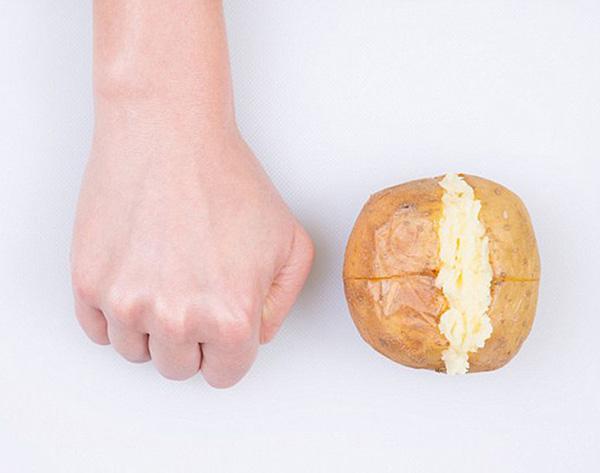 Nutrição - as quantidades ideais de cada alimento - carbohidratos
