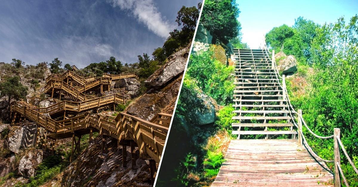 Passadiços em Portugal – 7 caminhos pedestres a descobrir