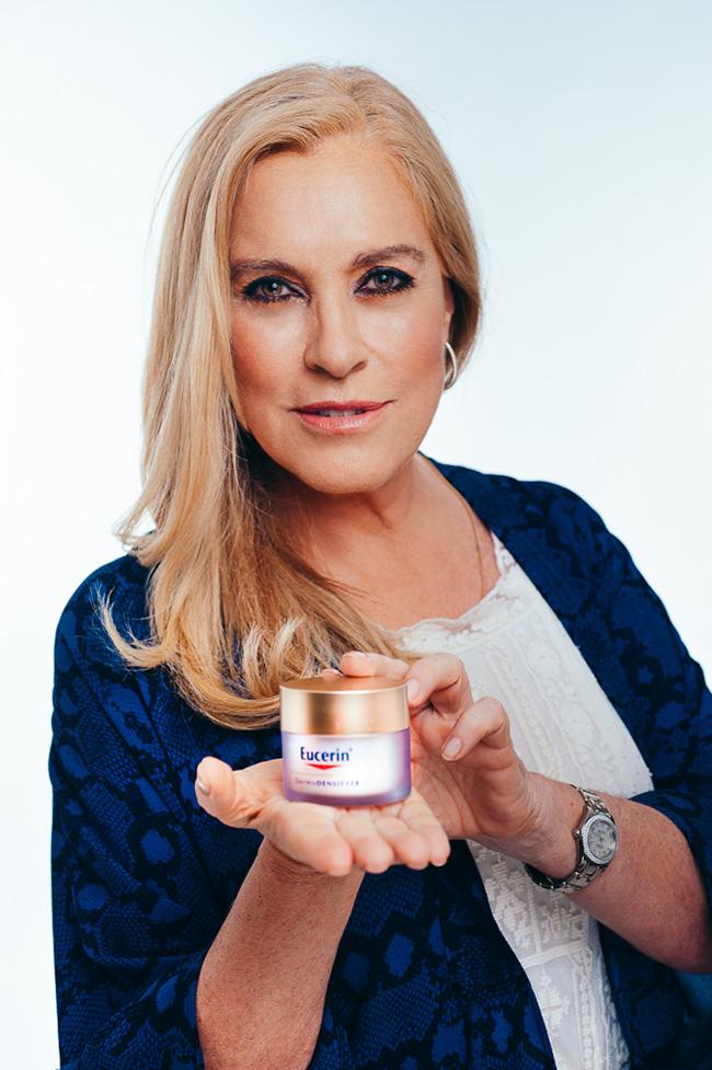 Teresa Guilherme - a minha pele merece toda a minha atenção