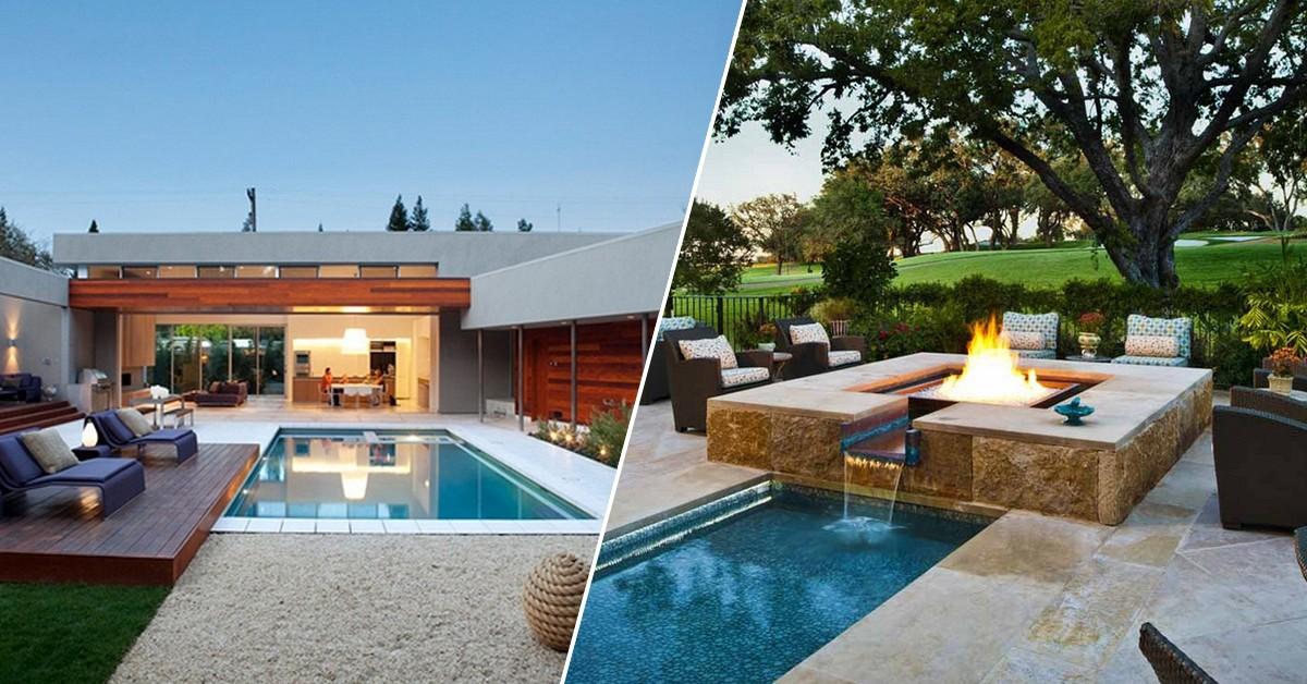 11 piscinas de sonho – Qual é a sua preferida?