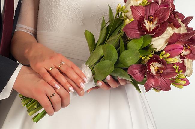 Superstições bem conhecidas - O ramo da noiva