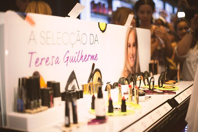Teresa Guilherme, passatempo Flormar - Quero partilhar a minha felicidade consigo!