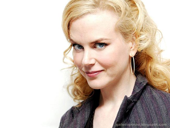 Profissões de famosos antes de serem conhecidos - Nicole Kidman
