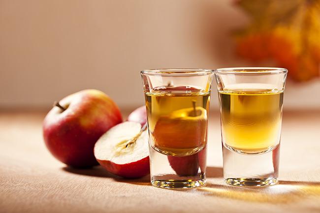 Benefícios do vinagre de maçã - Anti inflamatório natural