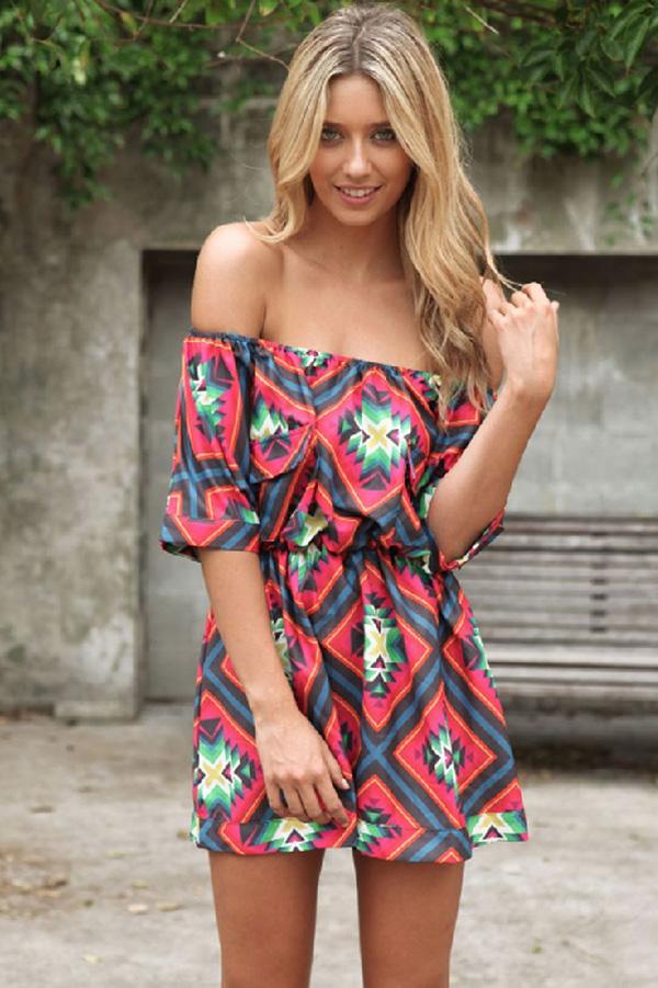 Mala de viagem ideal - Um vestido de festa