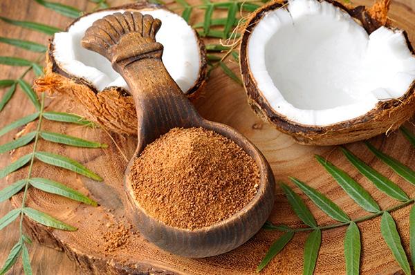 Benefícios do coco - TEM BAIXO ÍNDICE GLICÉMICO