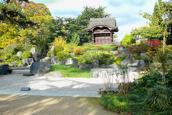 Maravilhas do mundo, jardins de sonho: Reais Jardins Botânicos de Kew – Londres, Reino Unido