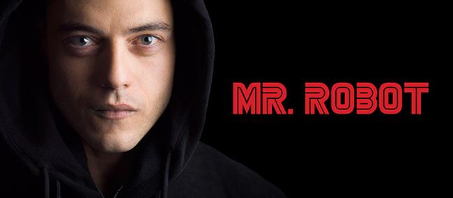 As melhores séries de televisão do mundo - Mr. Robot