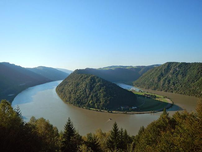 Os rios mais bonitos do mundo - Rio Danúbio (Europa)