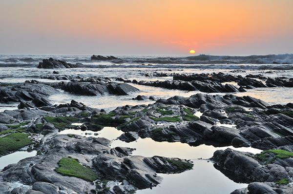 As mais belas praias de Portugal - Praia da Amália, Costa Vicentina