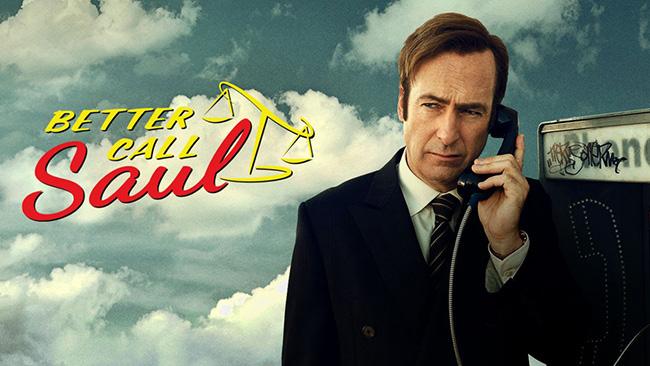 As melhores séries de televisão do mundo - Better Call Saul