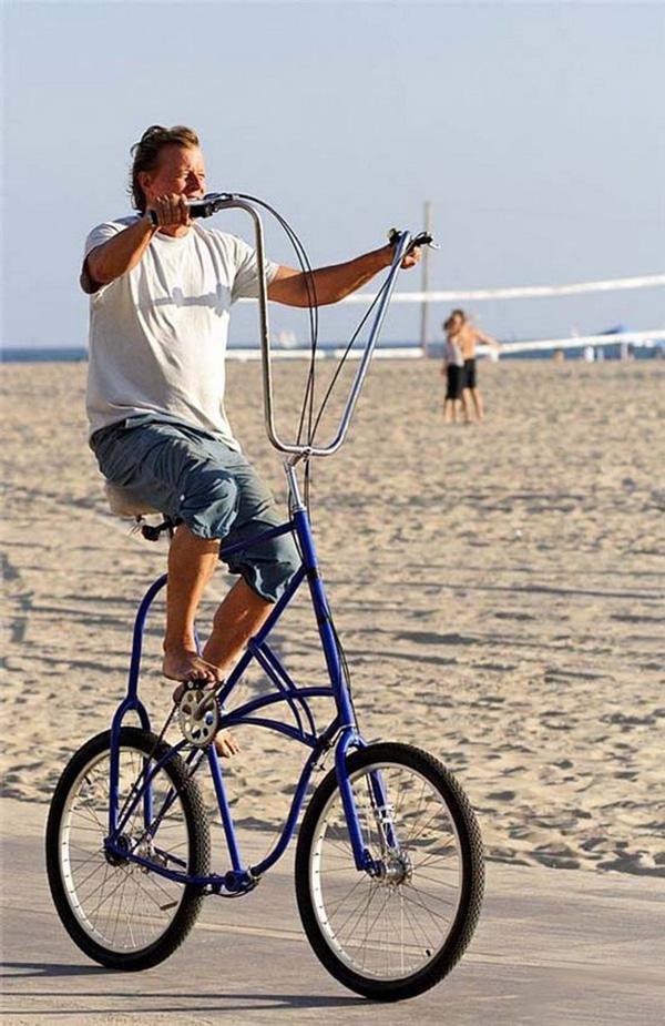 Bicicletas surpreendentes