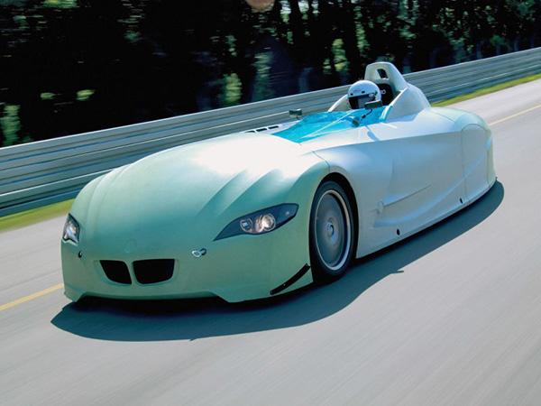Carros completamente loucos - Carro do Futuro