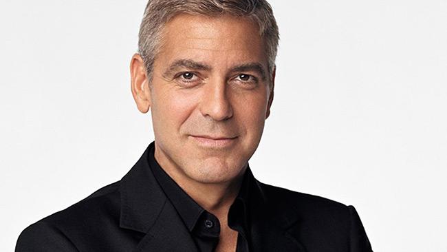 Profissões de famosos antes de serem conhecidos - George Clooney