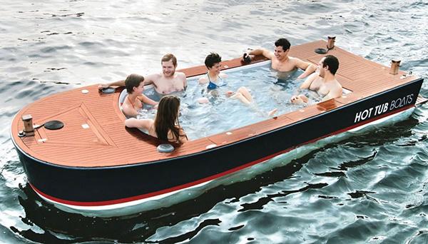 Piscinas insufláveis - piscina insuflável com jacuzzi