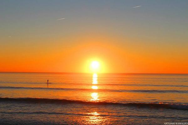As mais belas praias de Portugal - Praia da Comporta, Tróia