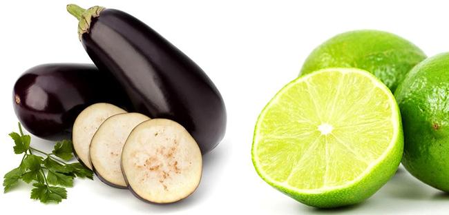 Os benefícios da beringela