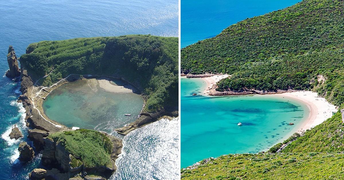 9 das mais belas praias de Portugal