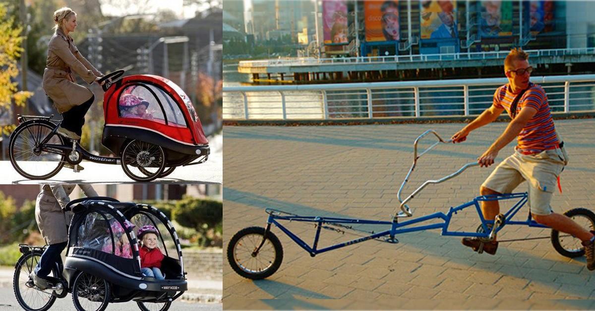 10 bicicletas que o vão surpreender