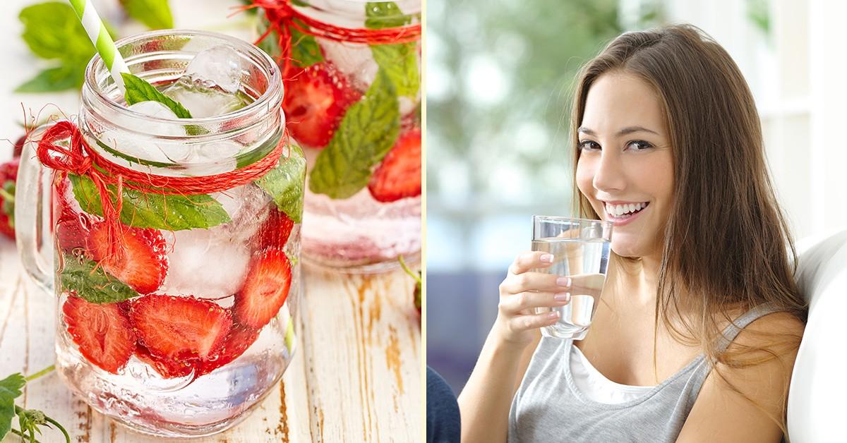 7 dicas para se manter hidratado neste verão