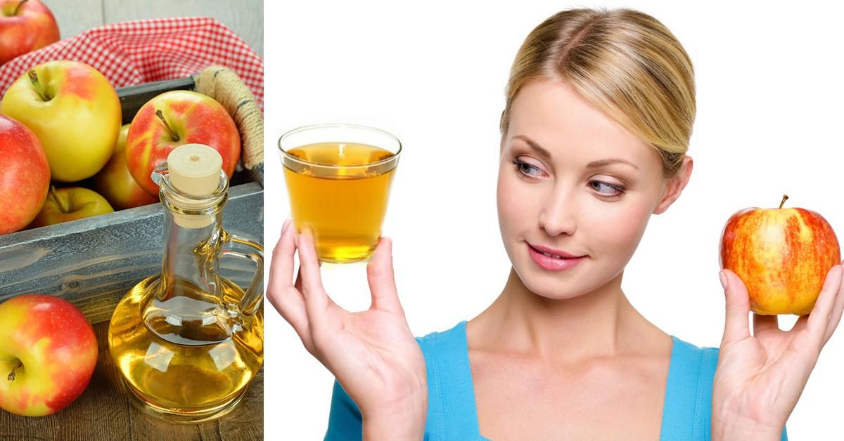 Dicas saudáveis: os benefícios do vinagre de maçã