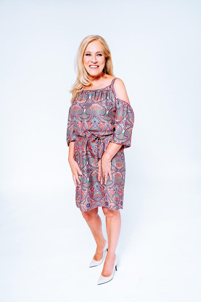 Teresa Guilherme - Sinta-se confiante e tenha o melhor verão de sempre - dieta Lev