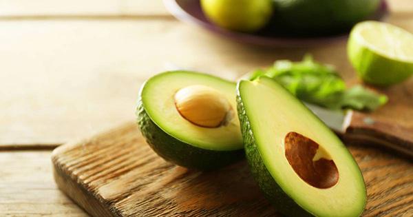 Benefícios do abacate
