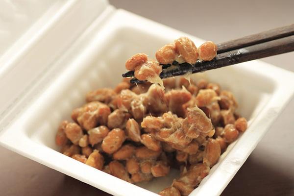 Pratos mais bizarros do mundo - grãos de soja fermentados