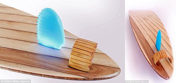 10 pranchas de surf originais - prancha de surf mais cara do mundo