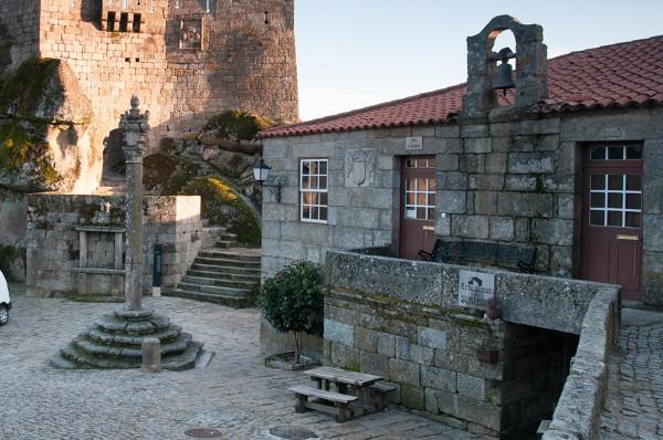 Aldeias históricas de Portugal - Sortelha