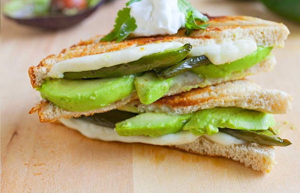 Benefícios do abacate - é amigo da dieta