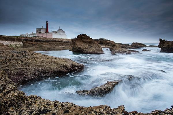 Cabos deslumbrantes de Portugal - CABO RASO, Cascais